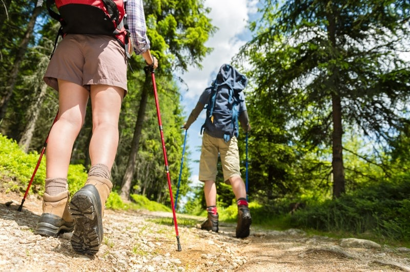 Offerta per vacanze last minute in Valtellina
