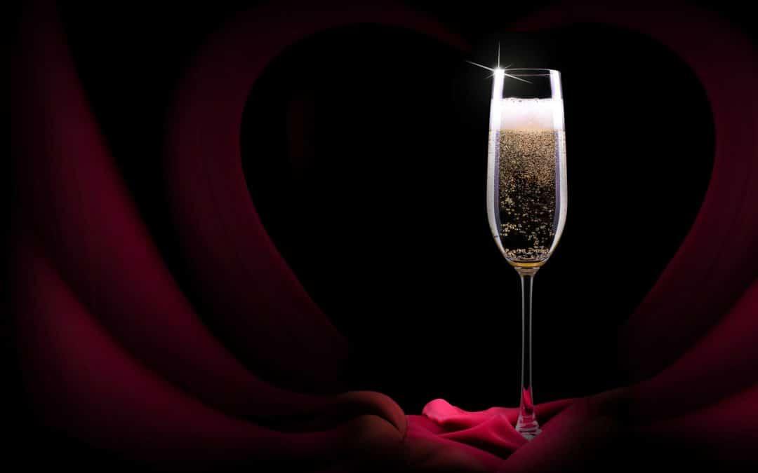 9 giugno: Lo Champagne