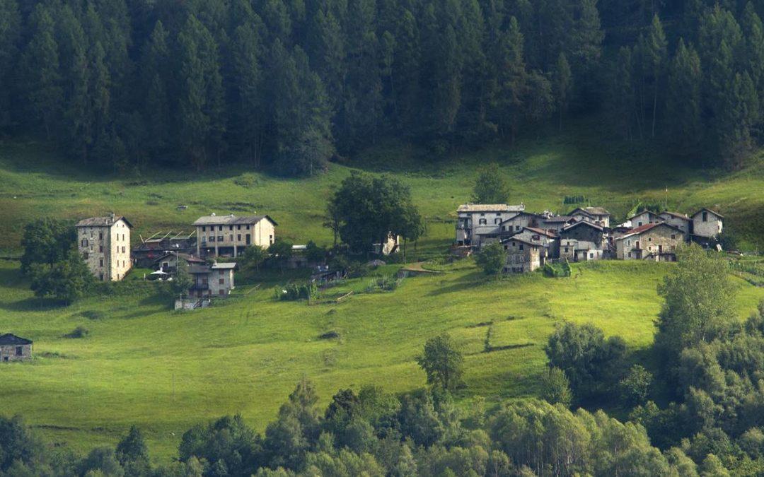 Cosa fare in Valtellina in primavera