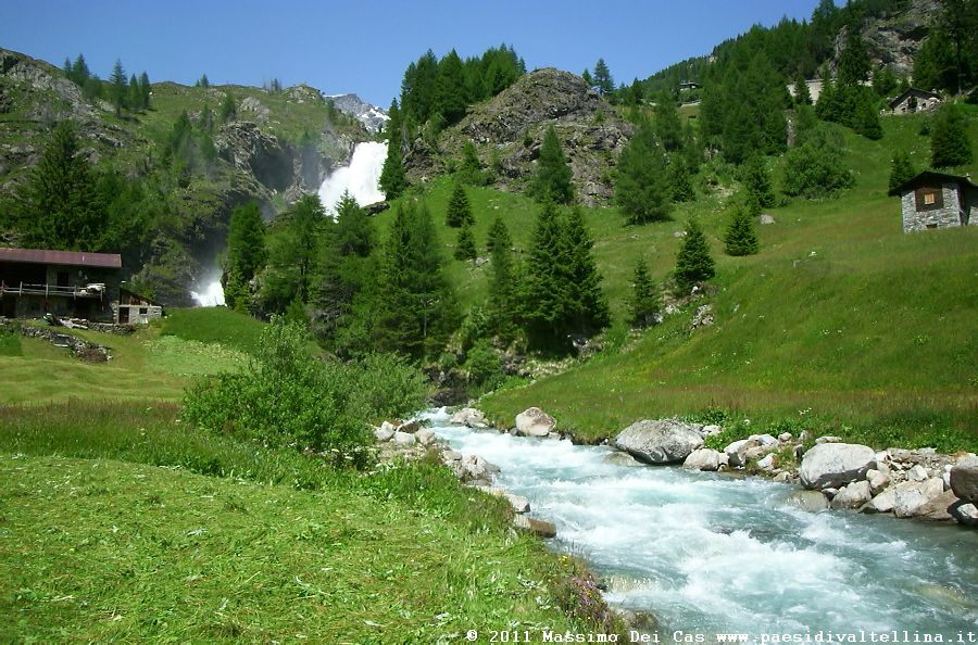 Weekend in Valtellina cosa vedere